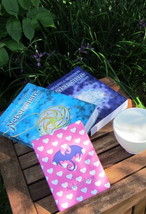 Bücher_Garten